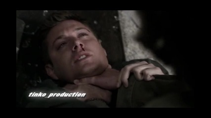 Sam & Dean - Heal My Wounds