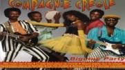 La Compagnie Creole - Viens Pleurer 1983