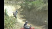 Kevin Windham Visits Piru Motocross Park Hq