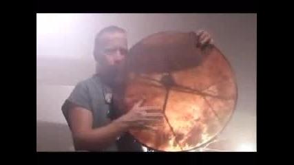 Шаманска музика