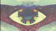 Zella Day - High ( Audio)
