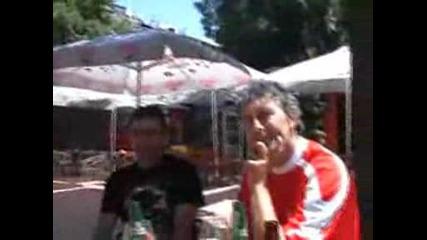 сърца червени 2009