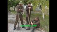Тв Шоу Камикадзе - Военни простотии