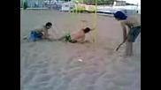 Без Коментар - На Плажа