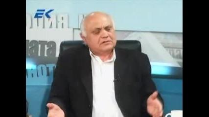 Диагноза с Георги Ифандиев 9.12.2011г.12.12.2011