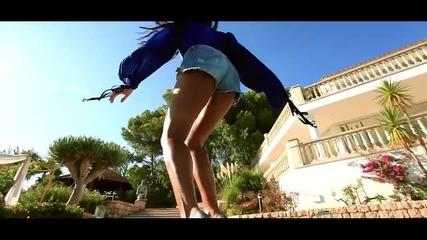 Румънско! Dony feat. Adena – Milkshake ( Фен Видео ) + Превод