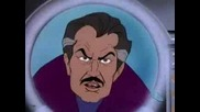 The 13 Ghosts Of Scooby Doo - 11 Coast To Ghost
