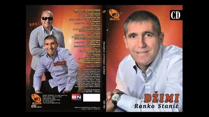 Ranko Stanic Dzimi Badnjak BN Music Etno 2014