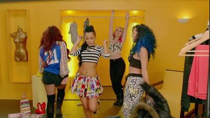 Превод! Little Mix - How Ya Doin' ft. Missy Elliott