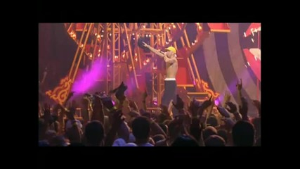 Белият крал на черната музика Eminem