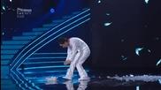 Това е най-добрият танц който съм виждал !!!