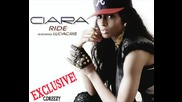 Ciara - Ride Featuring Ludacris - 2010 !!!