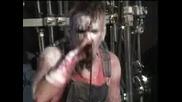 Mudvayne - Dig (live )