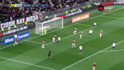 Ница - Олимпик Лион 0:0 /първо полувреме/