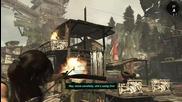 Tomb Raider 2013 - геймплей - епизод 18
