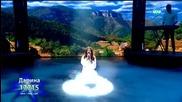Дарина Йотова - X Factor Live (10.11.2015)