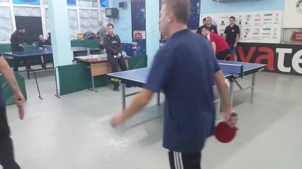 Ио Ад - тенис на маса 4
