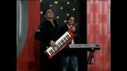 Sasa Matic - Zajdi Zajdi - (Top Music TV)