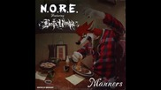 *2014* n.o.r.e. ft. Busta Rhymes - Manners