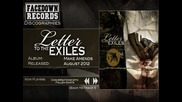 Letter to the Exiles - Conversations with Fallen Saints