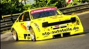 Opel Kadett C V8 Gtr - Holger Hovemann - Ibergrennen 2015