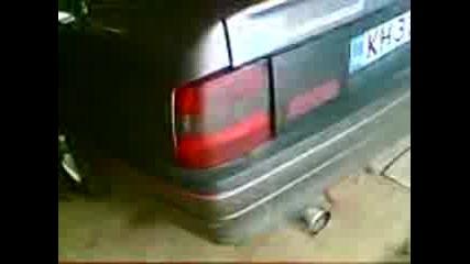 Opel Vectra 2000 Съживяване
