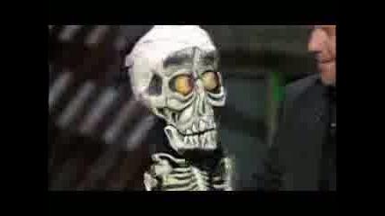 Ahmet The Death Terrorist