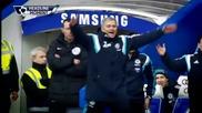 Драмите на Челси – атракцията във Висшата лига