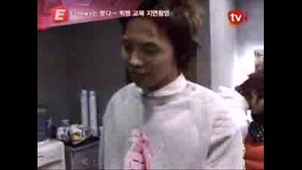 G - Dragon Kiss Seungri Ohh