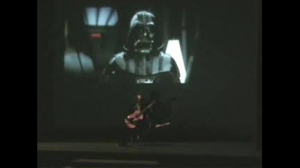 Imperial March - Acoustic Guitar