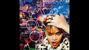 Princess of China - Coldplay ft. Rihanna