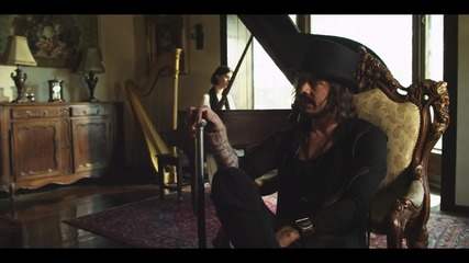 Richie Kotzen - You Official Music Video