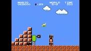 Super Mario Хак Най - Бързото Превъртане