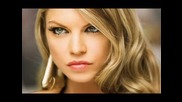 [*hq*] Fergie - Wake Up (bonus Track)
