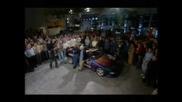 Top Gear Burnout