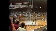Забивка На Джордан 1986