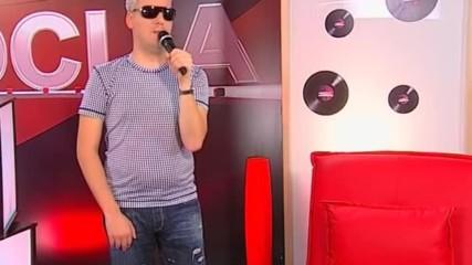 Sasa Matic - Svako ima onog kog nema (hq) (bg sub)
