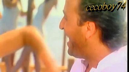 Стаматис Гонидис - потиснати емоции