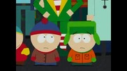 South Park-Its Christmas in Canada