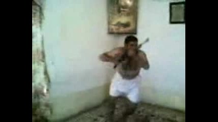 Луд Циганин - Танцува Здраво