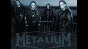Metalium-burning ( Accept cover )