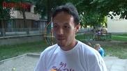 Пропада забавачка в Пловдив. 140 деца в опасност