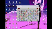 Minesweeper fun bug