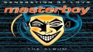Hd! Masterboy - feel the fire 1995