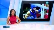 ТИТЛА ЗА БЪЛГАРИЯ: Даниел Асенов - отново европейски шампион по бокс