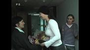 Дима Бикбаев - Жаворонок (p.s)