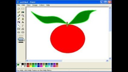 Paint Рисунка