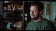 The Cobbler *2015* Trailer