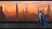 Boba Fett Vs Darth Vader -deathmatch-