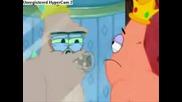 Spongebob - Apologize Remix Feat.bun B & Lil Wayne Parodii Vbox7